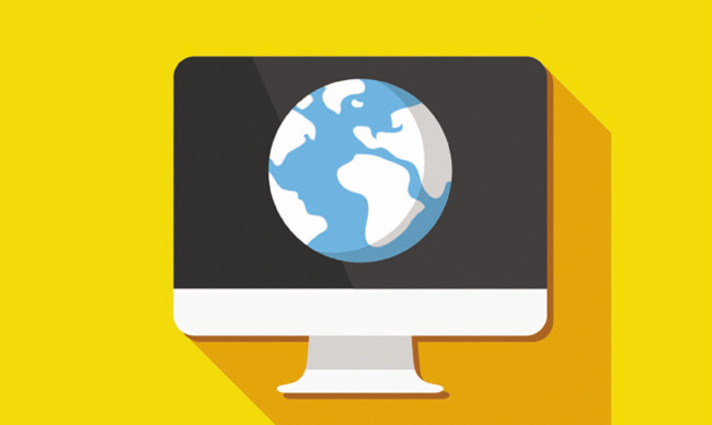 Bootstrap верстка сайта админ панели