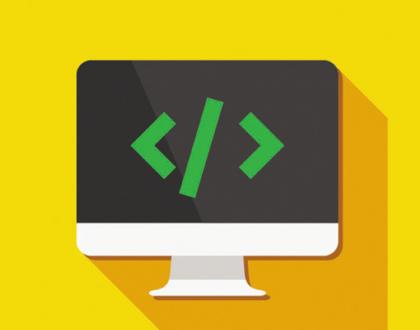 Верстка сайта на Bootstrap 4