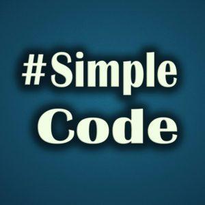 SimpleCode